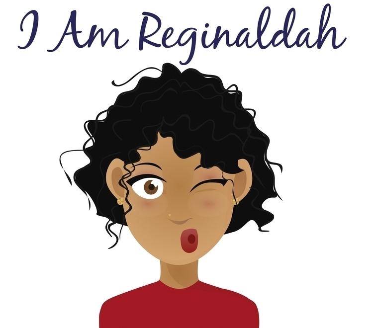 Reginaldah - illustration, drawing - nicben | ello