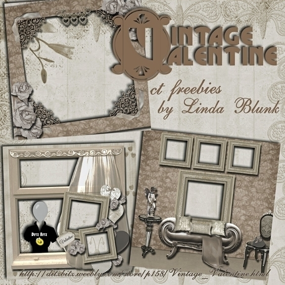 freebie frame 2 quick pages kit - ditzbitz | ello