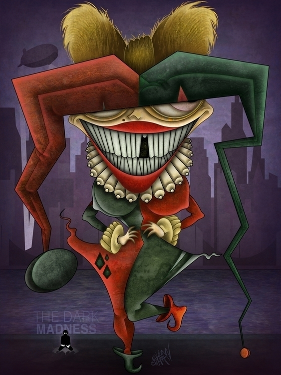 Harley Quinn - HarleyQuinn, eliran - eliran_bichman | ello