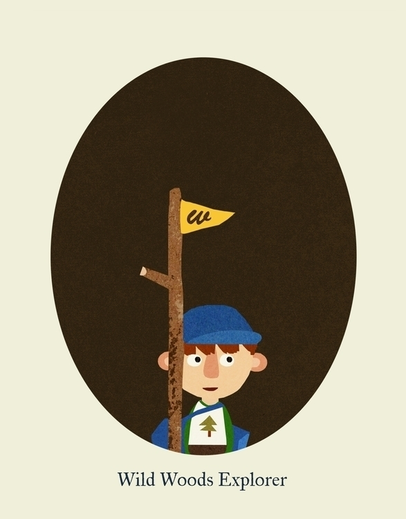 illustration, children'sillustration - clive-8987 | ello