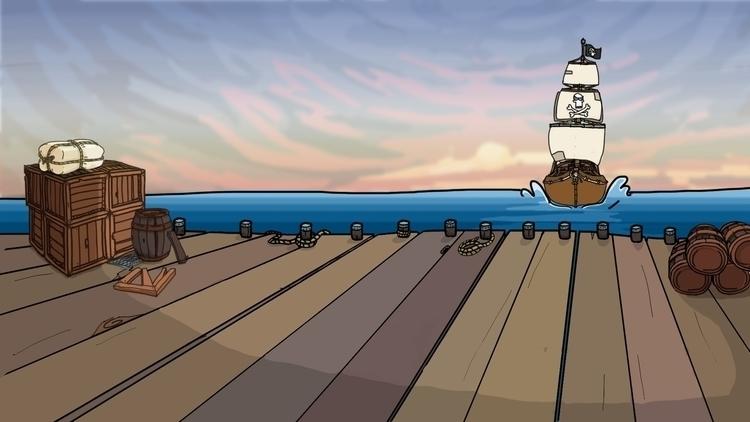 dock - vianeo | ello