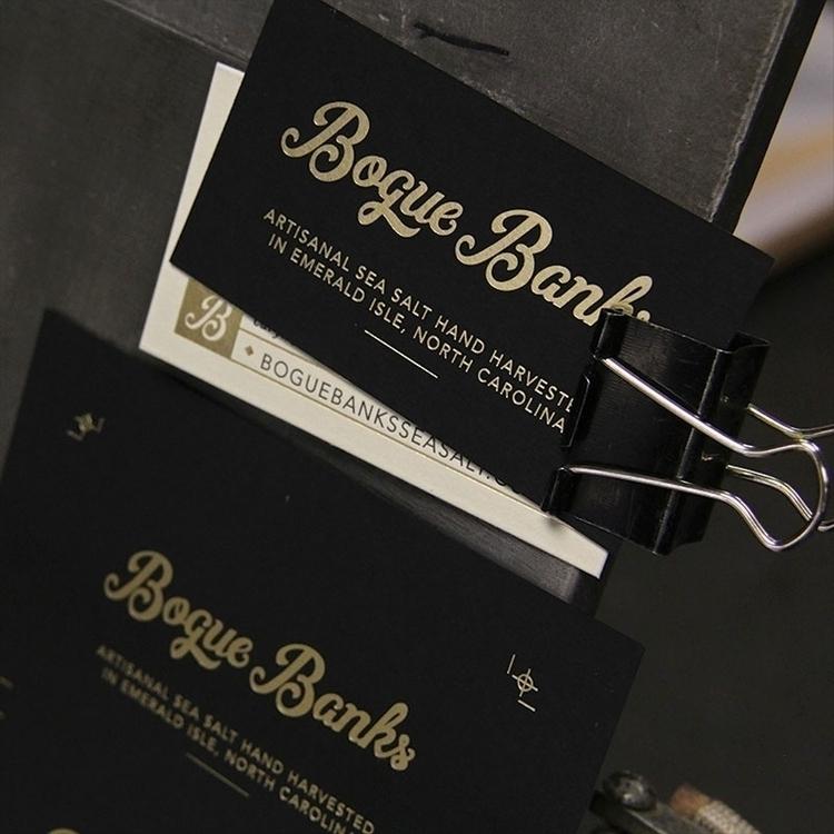 Bogue Banks - logodesign, logotype - lettershoppe | ello
