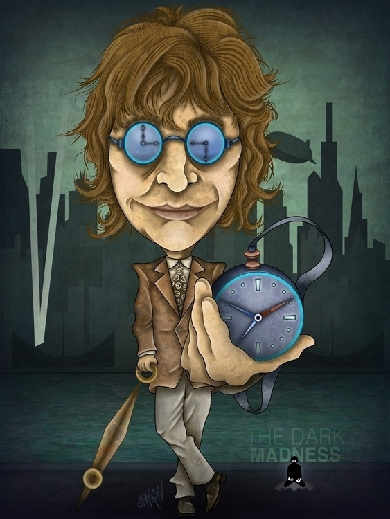 Clock King - theclockking, clock - eliran_bichman | ello