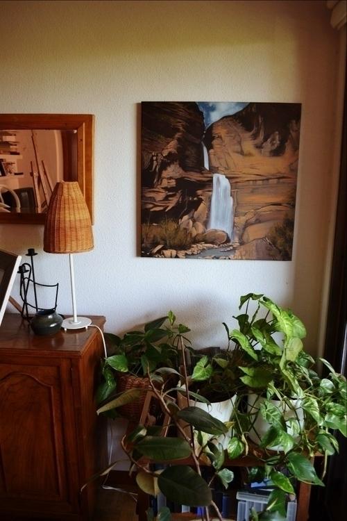 Ordessa - painting - maryna-6139 | ello