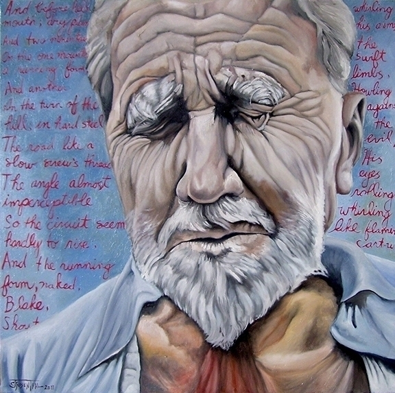 painting, illustration - cjrosenthal | ello