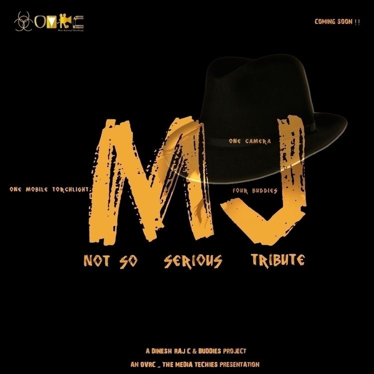 MJ - TRIBUTE - conceptart, design - drtheeditor | ello