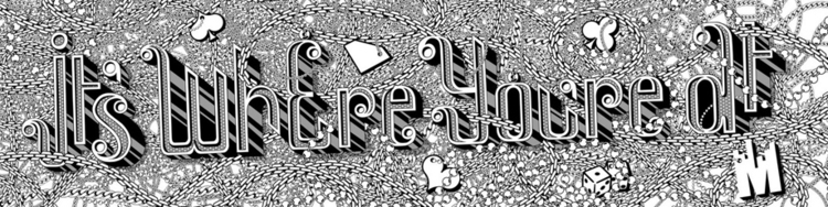 lettering, typeography, vector - johnnykotze-2524 | ello