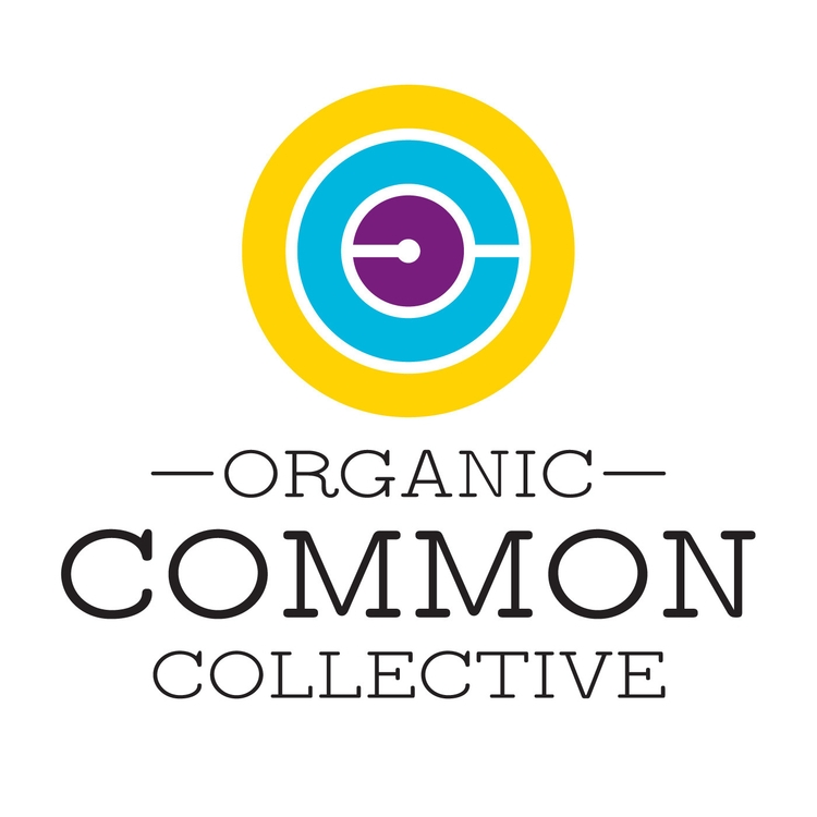 Organic Common Collective. Brin - 2dtaxidermy | ello