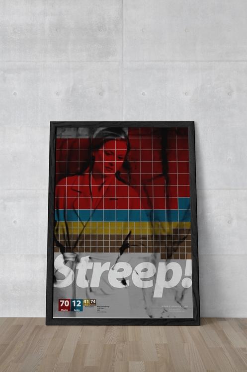 Movie posters , infographics    - typohole   ello