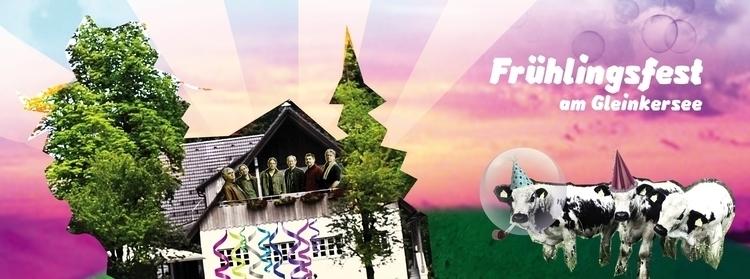 Spring Fest meets Rijeka - design - sophiedut | ello