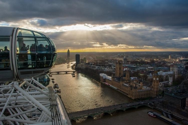 Eye London - london, photography - sophiekarolczak | ello