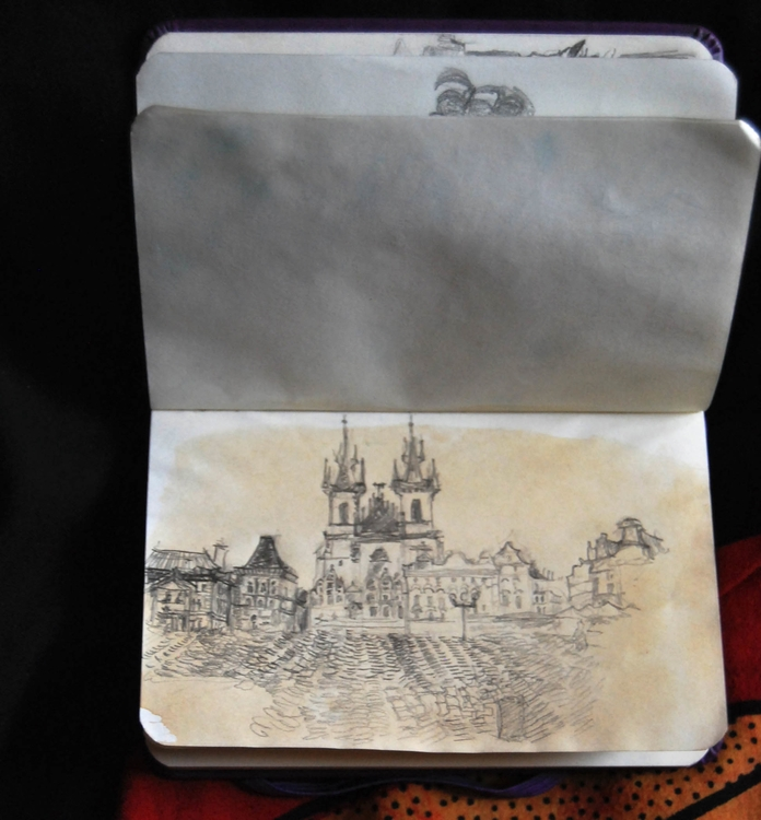 Prag - wickedbastet1982 | ello