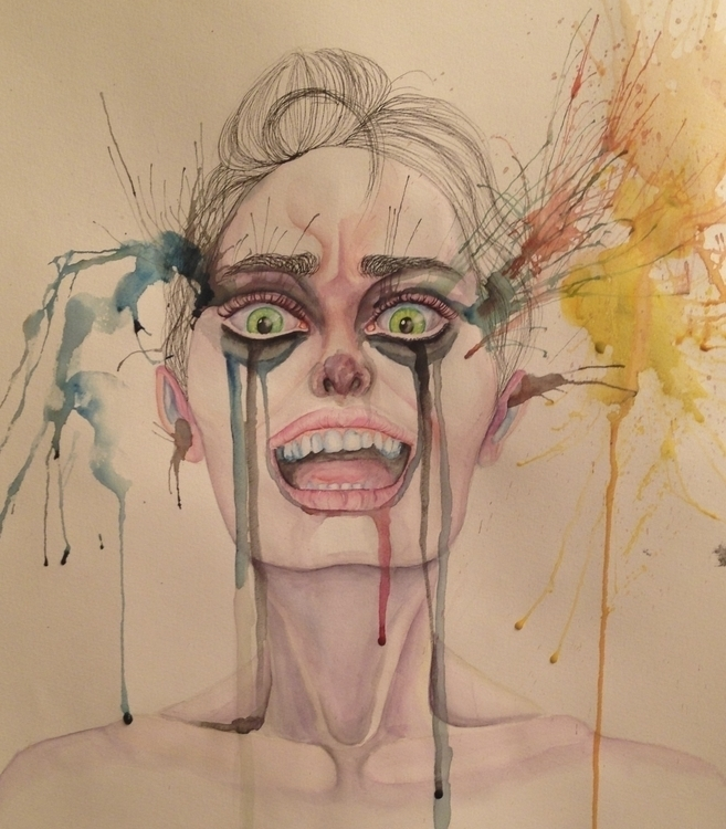 Manic depressive disorder - bipolar - lecooper94 | ello