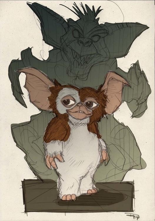 Gremlins - gremlins, denismedri - denismedri | ello