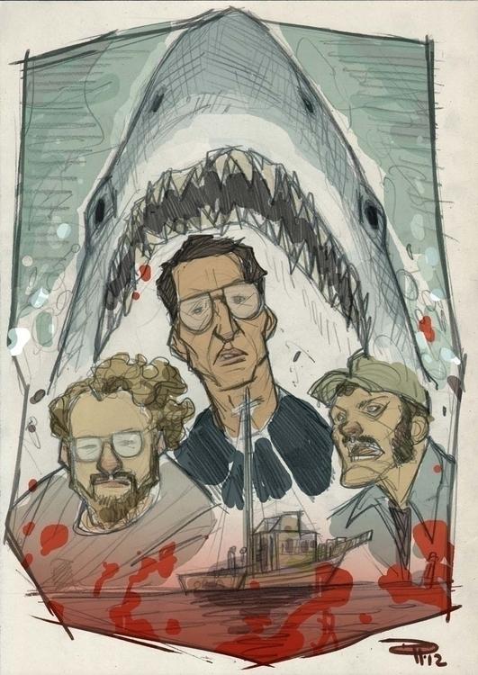 Jaws - denismedri - denismedri   ello