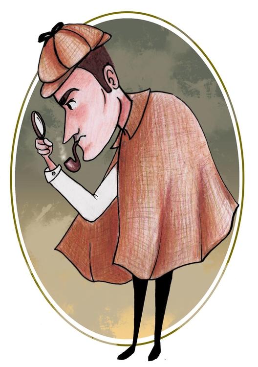 2016/ Sherlock Holmes collectib - gabrielamolinaro | ello