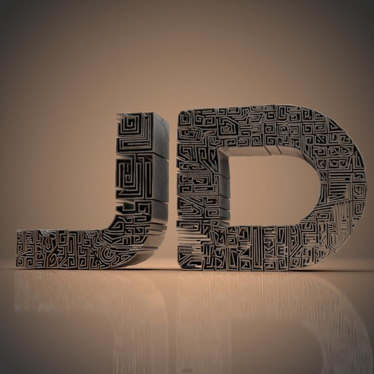 Abstract Day Art 13 - abstract, digitalart - jdx-1450   ello