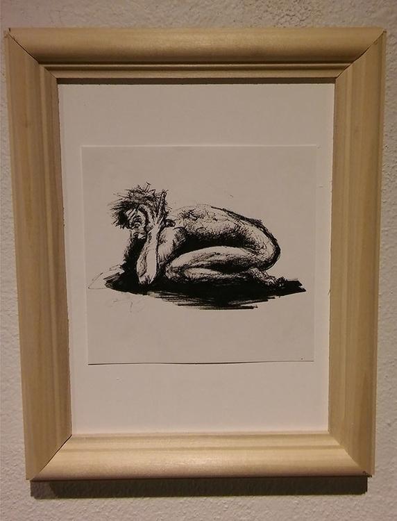 drawing, art, contemporaryart - gabrielbroady | ello