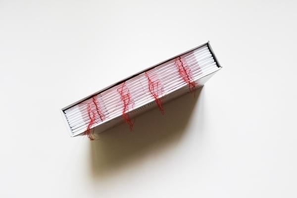 dans - book, design, graphicdesign - sarahnaud | ello