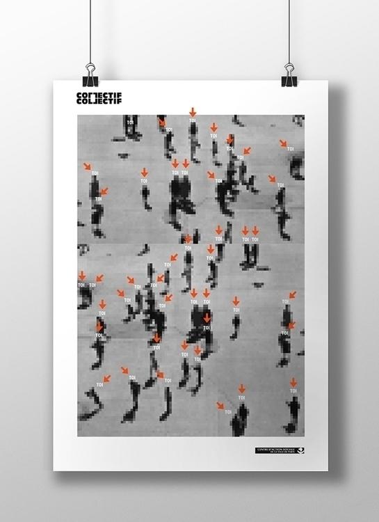 Collectif - social, rassemblement - sarahnaud | ello