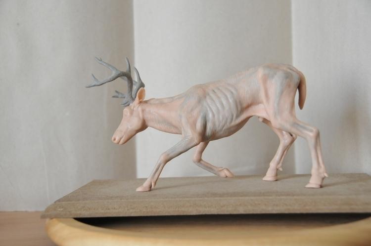 clay, sculpey, sculpt - heliot-4253 | ello