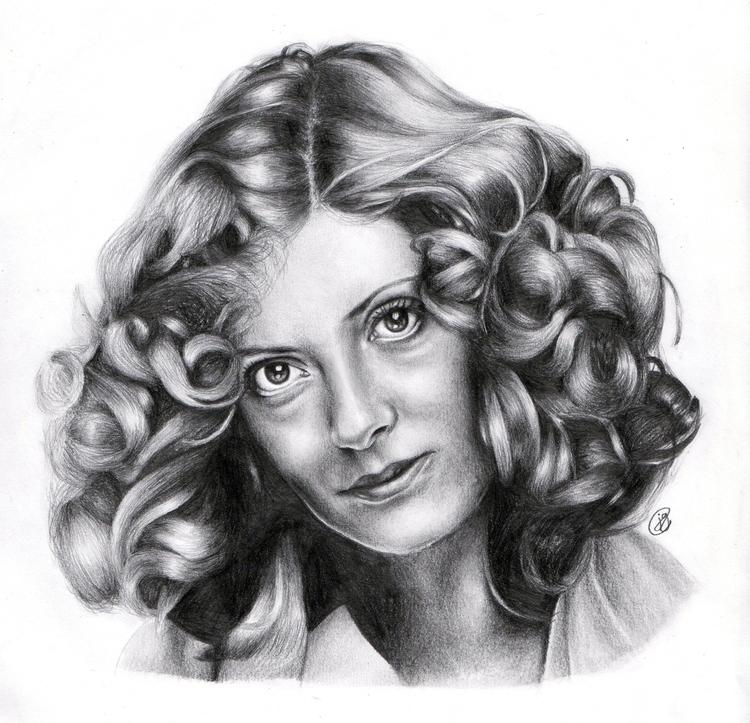 Susan Sarandon - susansarandon, janet - juliagurevich | ello