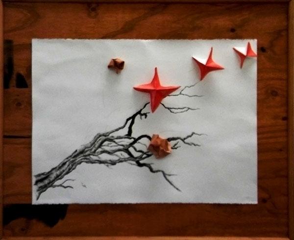 drawing, sculpture, mixedmedia - gabrielbroady | ello