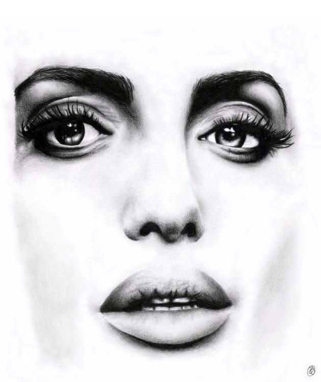 Angelina Jolie - bradpitt, angelinajolie - juliagurevich | ello
