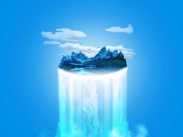 sky island manipulation fun gre - alexanderchalooupka | ello