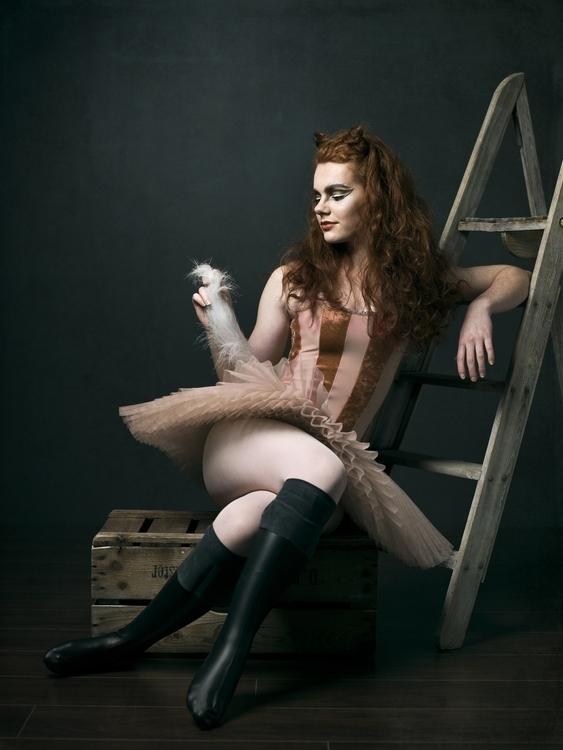 Puss boots - pussinboots, ballerina - ferryknijn-3392 | ello