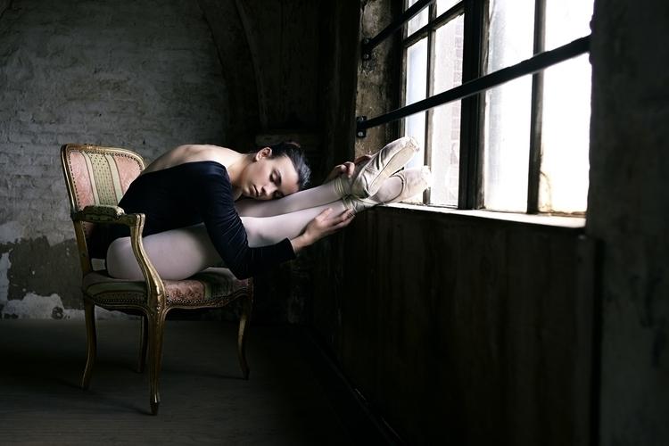 Charlotte - ballerina,, charlotte - ferryknijn-3392 | ello