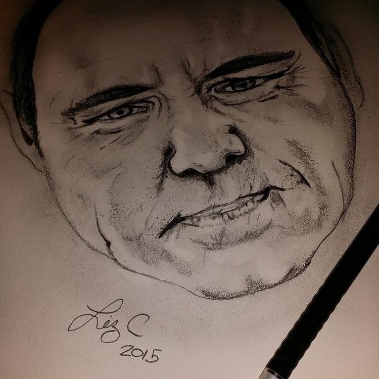 sketch, sketchbook, pencil, art - lizzywhothefunkc | ello