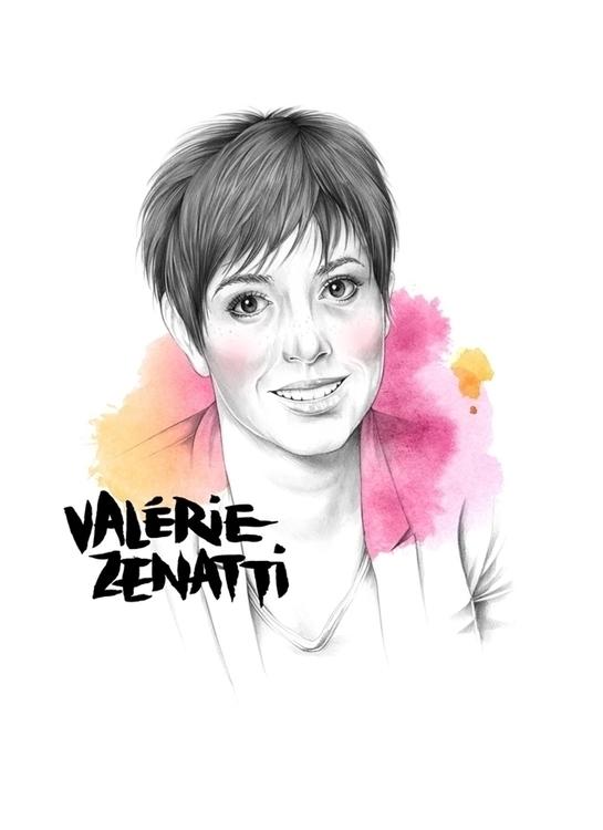 Valérie Zenatti - carolewilmet | ello