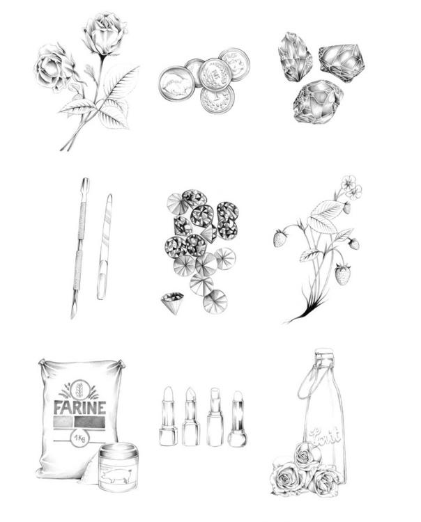 Sephora - Beauty items - carolewilmet | ello