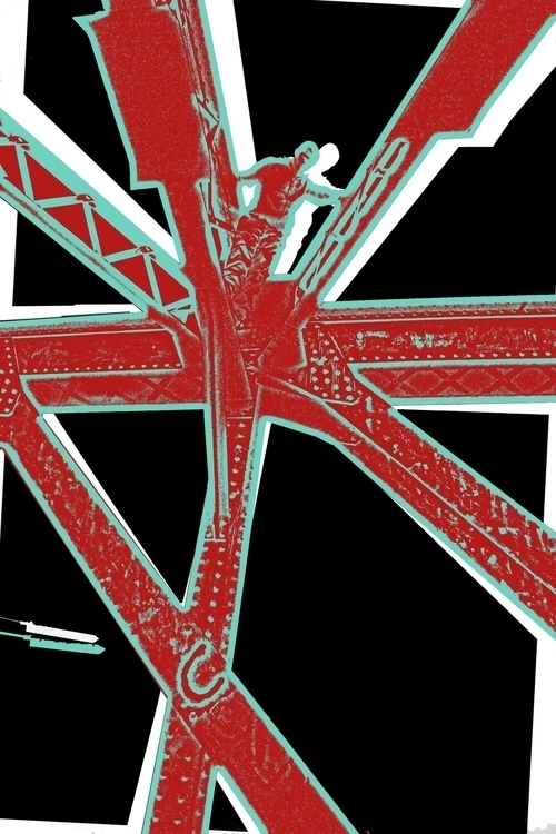 Norris Green constructivism - bridge - hobotristan | ello