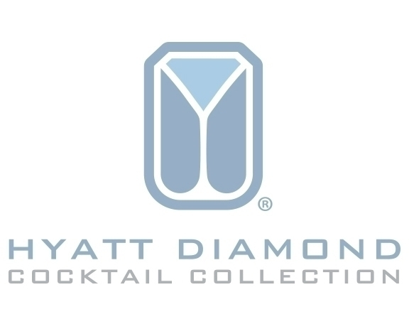 Hyatt Diamond Cocktail Collecti - willshaw-1861 | ello
