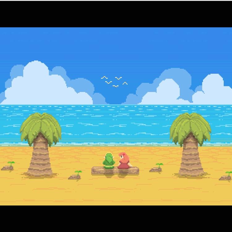 Legend Zelda: Awakening Tribute - planckpixels | ello