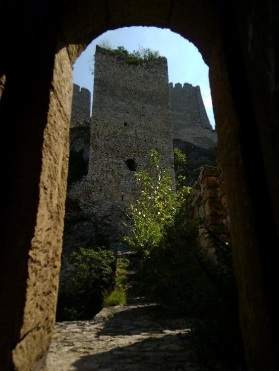 Golubac fortress, national park - tomasch516 | ello