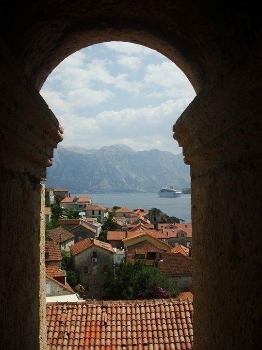 St. Cathedral Perast, Montenegr - tomasch516 | ello