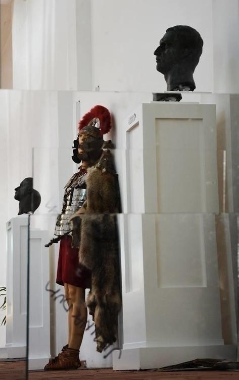 Roman Centurion, Viminacium, Se - tomasch516 | ello
