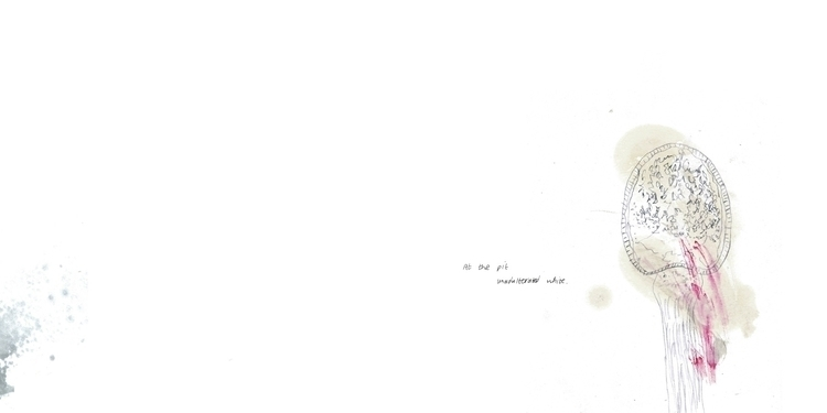 monotype, pen, conceptual, markmaking - marikeleroux | ello
