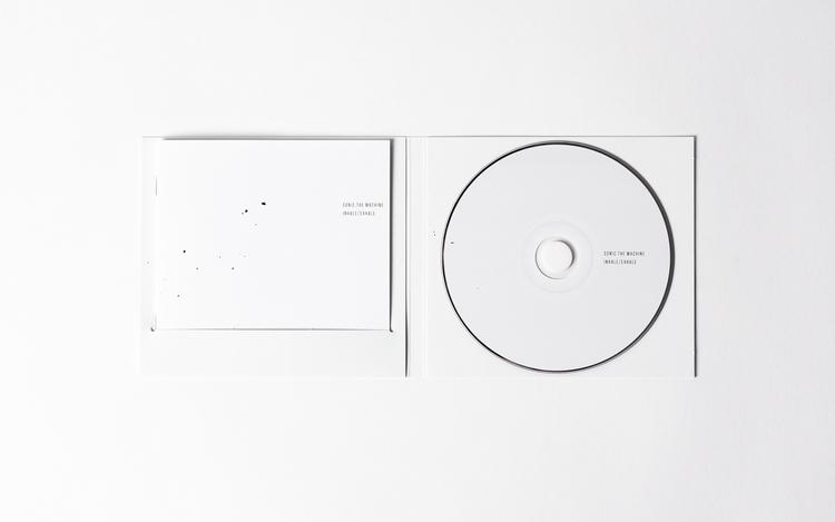 cdcover, digitalpainting, graphicdesign - matovincetic   ello