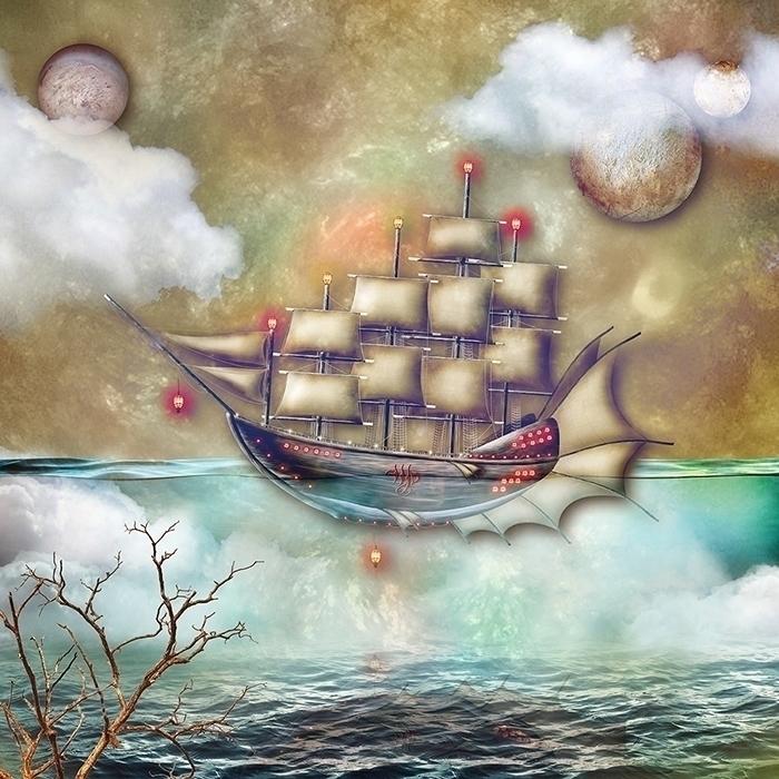 Otherland - illustration - korana   ello