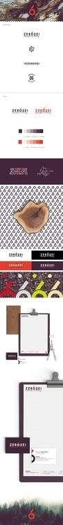 Brand design Zerosei - Italy wo - bbr_ddr | ello