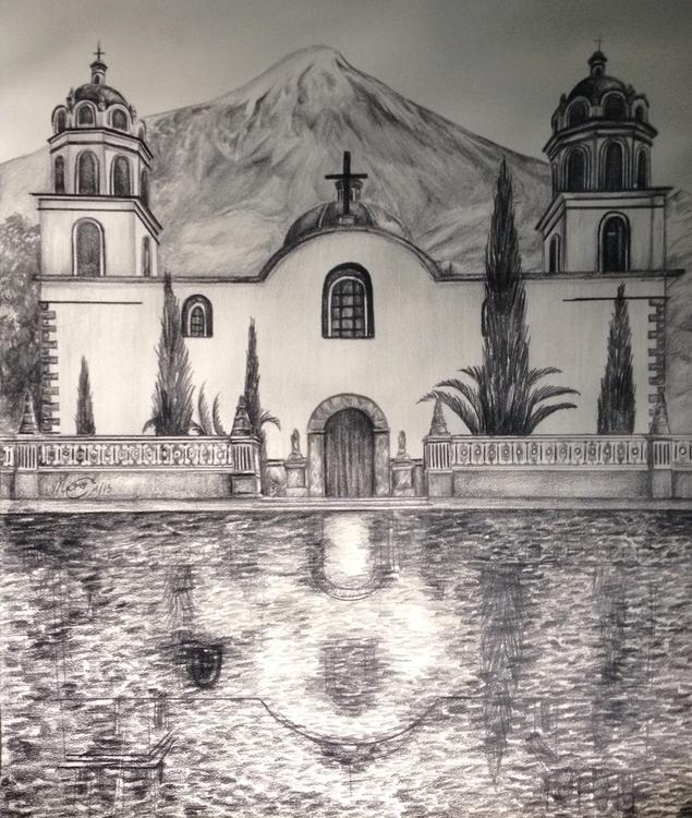 Reflejos - illustration, stvez - stvez | ello