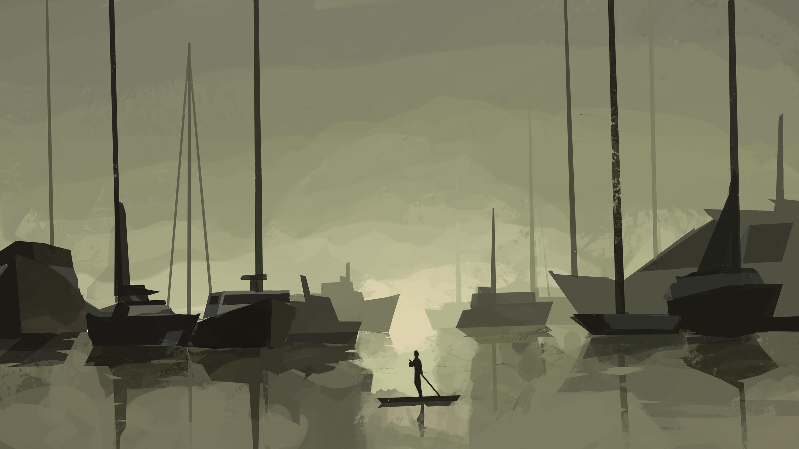 , boats, sailboats, Dock - brentsievers   ello