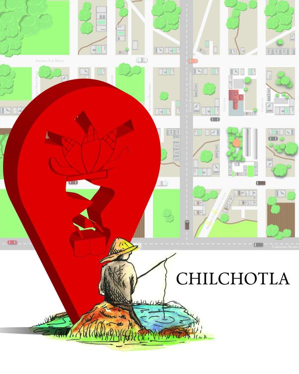 Maps - illustration, conceptart - stvez | ello