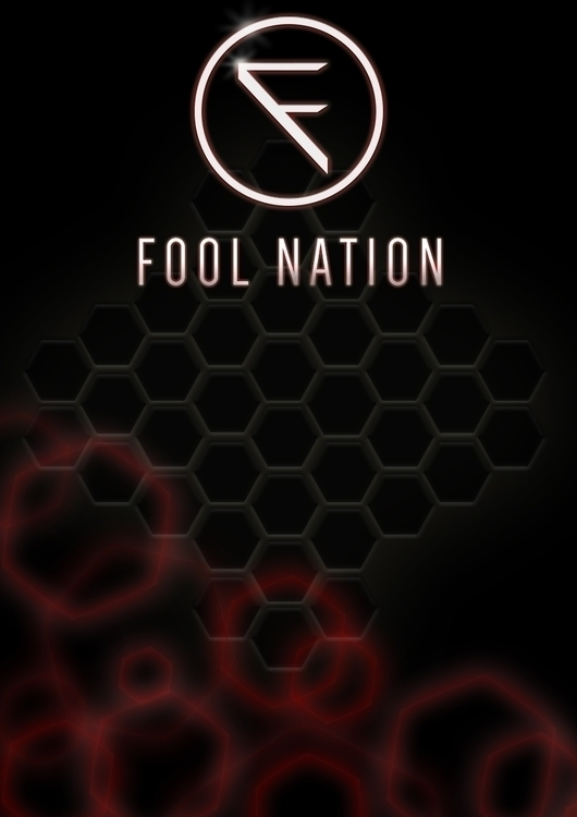 Fool Nation Logo Design - logodesign - dejvidknezevic | ello