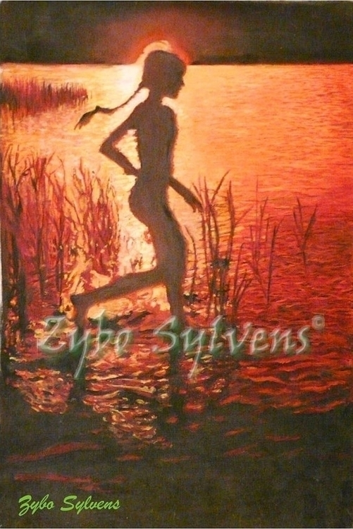 Browse gallery - canvas, oil, oilpainting - zybo   ello