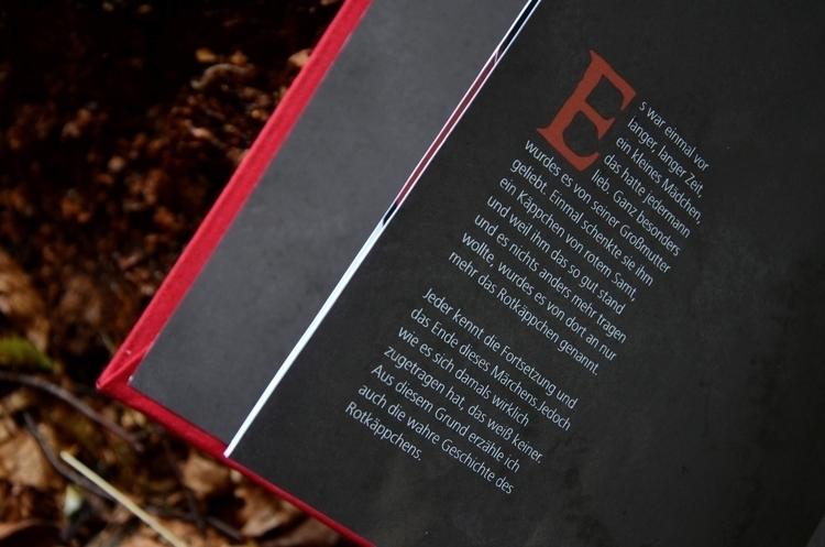 illustration, storytelling, bookbinding - christinarrr   ello